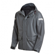 FHB Regenjacke 77938 Rainer PU-Stretch