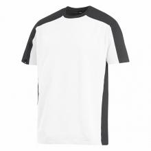 FHB T-Shirt 90690 Marc zweifarbig
