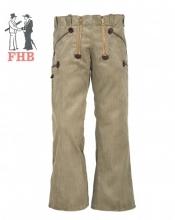 Guild trousers Trenker corduroy 550