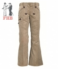 Guild trousers Genua corduroy