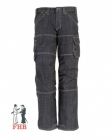 Jeans work trousers (Stretch)