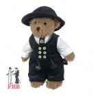 Teddy Bear Eddy