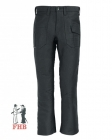 Work trousers ply-yarn double pilot