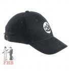 FHB cap with guild emblem
