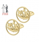 Clip earring carpenter
