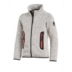 FHB Strick-Fleece-Jacke 79598 Mats Kinder