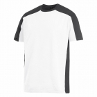 FHB T-Shirt 90690 Marc two-coloured