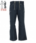 Guild trousers german leather