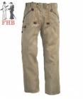 Guild trousers Trenker corduroy 530